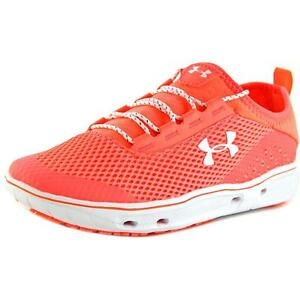 Under Armour Kilchis   Round Toe Synthetic  Walking Shoe