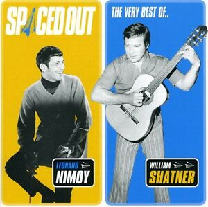 Leonard Nimoy, Leona - Spaced Out: Very Best of [New CD]
