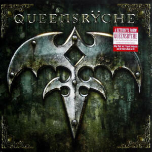 Queensrÿche Queensryche New Vinyl LP UK Import $26.06