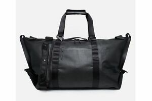 Nike Eugene Duffel Bag - Black Item #BA4386-030 - Brand new with tags- $300 MSRP