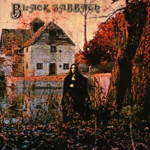 Black Sabbath Black Sabbath New Vinyl LP UK Import $27.69