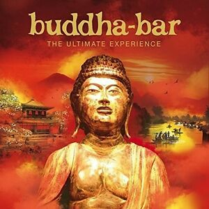 Various Artists - Buddha Bar: Ultimate Experience  Various [New CD] France - Im