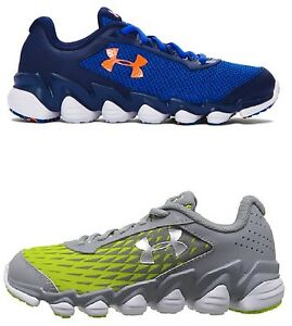 Under Armour Grade School UA Micro G® Spine™ Disrupt Boys' Running Shoes