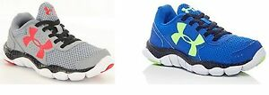 Under Armour Boys´ Micro G® Engage 3 Running Shoes BNWT