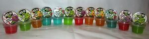 GROSS OUT SCENTED GOO SLIME NOVELTY TOY PARTY FAVORS GAG GIFTS JOKES