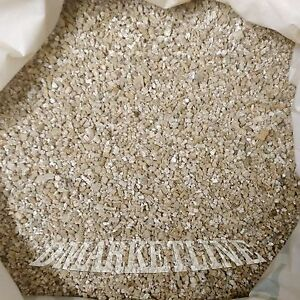 QUALITY VERMICULITE FOR SEED STARTING MEDIUM FINE POTTING GARDEN REPTILE BEDDING