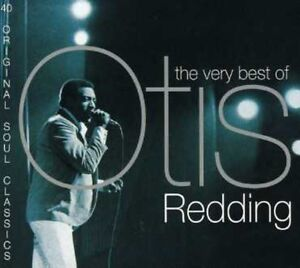 Otis Redding - Very Best of Otis Redding [New CD] Holland - Import