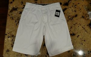 NIKE GOLF TOUR PREMIUM SHORTS - SIZE 33
