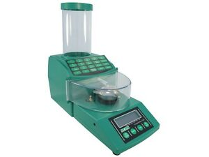 RCBS 98923 ChargeMaster  Powder Scale and Dispenser Combo 110 Volt