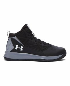 Under Armour Boy's Under Armour Boys' Jet Mid Basketball Shoes - Grade School Sh