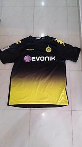 BVB Kagawa's-23 T-shirt original Bundeslliga Collectible