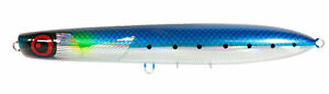 FCL Labo Popper Pencil Nasup 280 Floating Lure SAR (5280)