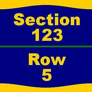 8 Tickets Maroon 5 101218 at Wells Fargo Center-PA - 206 12