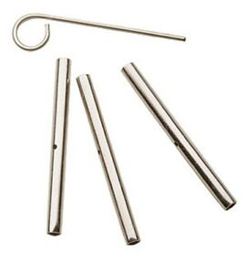OPTIONS INTERCHANGEABLE KNITTING NEEDLE CABLE CONNECTORS by KNIT PICKS $2.25