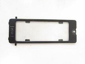 Hotpoint Glass Light Cover WB06X10131 WB36X10071 From RVM1335BC 001 Microwave