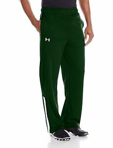 Under Armour Men's Campus WU Warmup Pants Workout Training Forest Green 3XL NWT