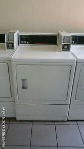 Used Laundry Equipment For Sale- $10000