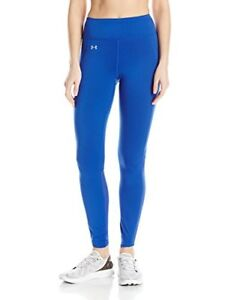 Under Armour Women's Fly-By Run Legging CobaltCobalt Medium New