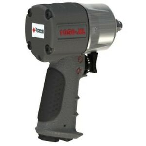 AirCat 1056 XL 1 2 Composite Stubby Impact Wrench $103.42