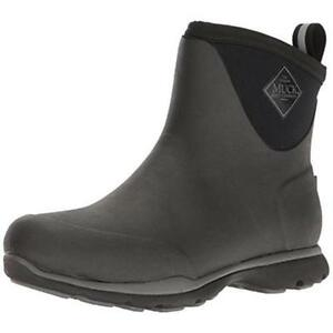 Muck Boot Company Men'S Arctic Excursion Ankle Winter Boot All Sizes AELA-000