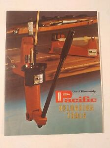 Hornady Pacific Reloading Tools Catalog