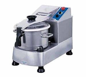 Electrolux-Dito K120FU-Vertical CutterMixer bench-style - 603297