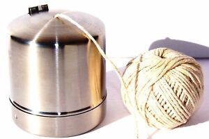Cooking Twine String with Stainless Steel Dispenser