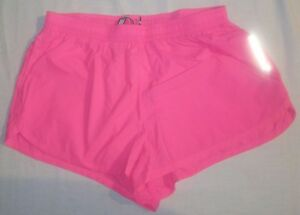 Womens BROOKS running shorts * Reflective * (read for measurements)