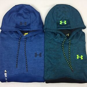 Men's Under Armour Storm 1 Loose Fit Pull Over Hoodie