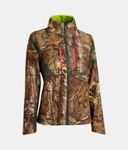 !!!NEW!!! Under Armour Speed Freek Women's Hunting Jacket - Free Shipping!!!