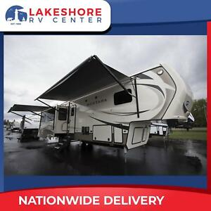 2018 Montana 3720RL 5th Wheel new and used Travel Trailers Campers RVs for sale