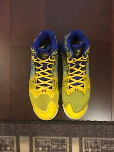 Stephen-Curry-Under-Armour-Spawn-Anatomix-034-The-Zone-034-PE size 10.5