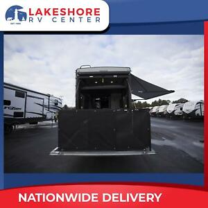 Keystone Raptor 353TS 5th wheel new and used travel trailer RV Campers for sale