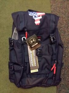 Under Armour Freedom Project Rock The Troops Regiment Backpack project rock