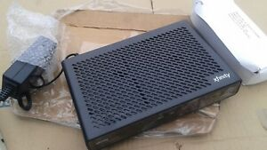 Comcast Xfinity Cable box PR150BNM RNG150N Unused AS-IS Shown