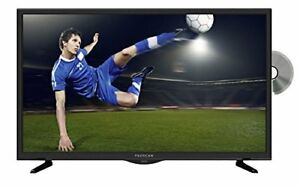 Proscan PLDV321300 720p 60Hz 32 Inches LED TV-DVD Combo with Remote Control