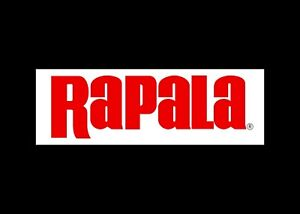 Rapala bait decals stickers bass boat tournament sponsor fishing baits lures
