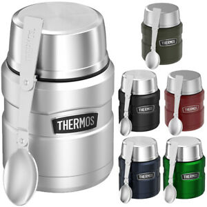 Thermos 16 oz. Stainless King Vacuum Insulated Stainless Steel Food Jar $24.99