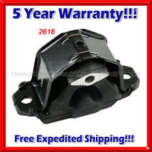 T719 Front Right Motor Mount for 90 95 Chrysler Dodge Plymouth A2616 $14.00