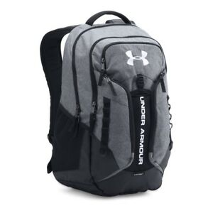 Under Armour Storm Contender Backpack GraphiteBlack One Size FREE SHIPPING