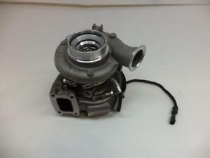 HOLSET TURBOCHARGER DODGE GENUINE CUMMINS 6.7L HE300VG 4352325 3786778 NEW