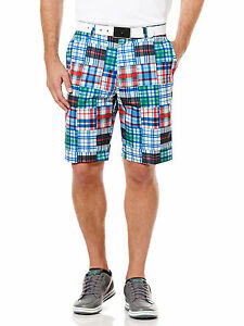 Callaway Golf Men's Patch Short
