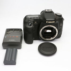 Canon EOS 50D Digital SLR Camera Body ~