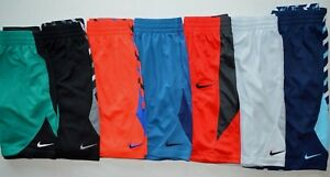 Boy's Nike Dry Dri-Fit Basketball Shorts