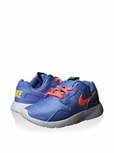 Girls Nike Trainers - UK11.5 Kaishi PS - Athletic Footwear Running Shoes - BNWT