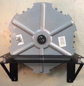 Dillon Casefeed Plate Wall Mounted Storage Rack Stand XL650 RL550 Super 1050