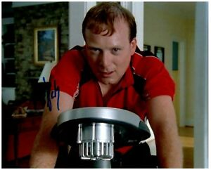 ANDREW DALY #x27;ANDY DALY#x27; Signed Autographed EASTBOUND amp; DOWN 8x10 Photo A $34.99