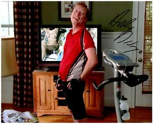 ANDREW DALY #x27;ANDY DALY#x27; Signed Autographed EASTBOUND amp; DOWN 8x10 Photo C $34.99