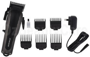 Silver Bullet Professional CordCordless Easy Glider Rechargeable Hair Clipper