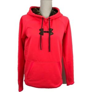 Under Armour Storm1 Women's Loose Hooded Sweatshirt X-Small